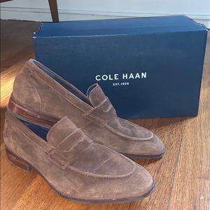 Cole Haan Warner Grand Penny Loafer